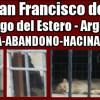 Los animales del Zoolgico San Francisco de Ass en Argentina necesitan ayuda