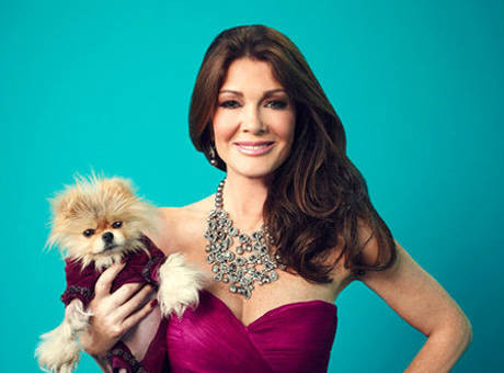 Giggy Vanderpump