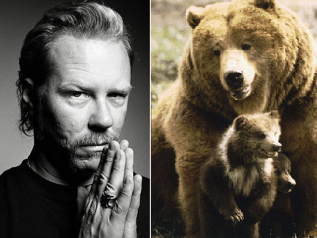 James-Hetfield-osos-isla-de-kodiak