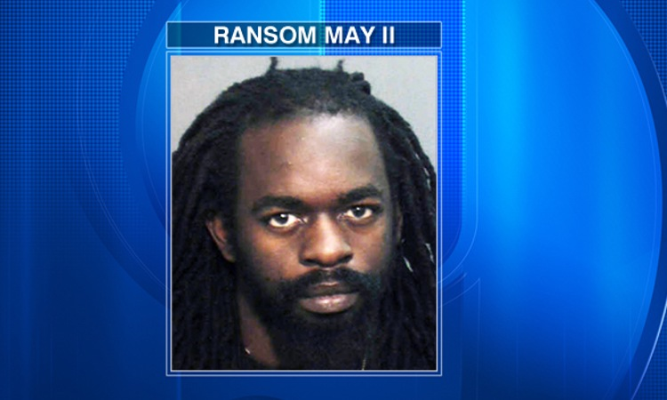 ransom may ii