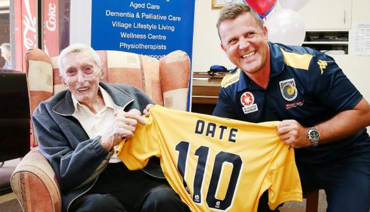 muere a los 110 anos Alfie Date