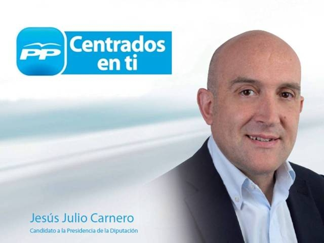 Jesus Julio Carnero