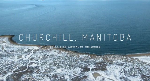 churchill-manitoba