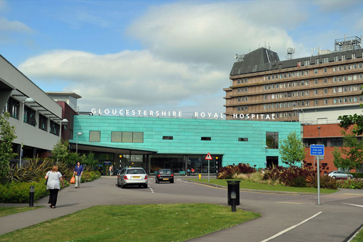 Gloucestershire-Royal-Hospital